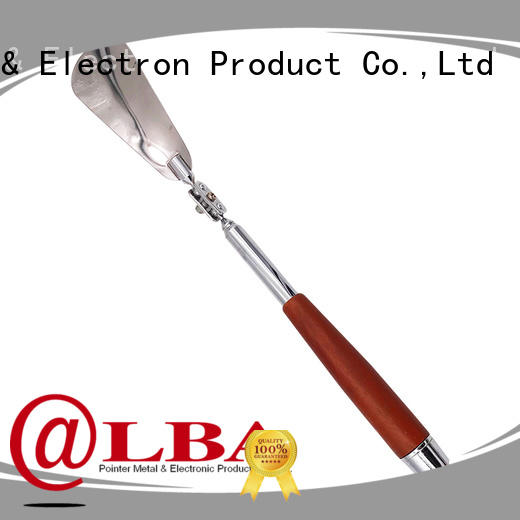 good quality extended handle shoe horn on sale for family Bangda Telescopic Pole