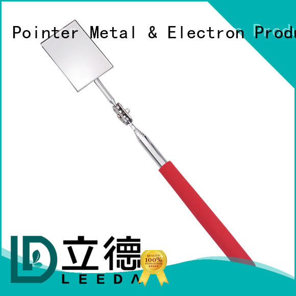 good quality vehicle inspection mirror tools promotion for workshop