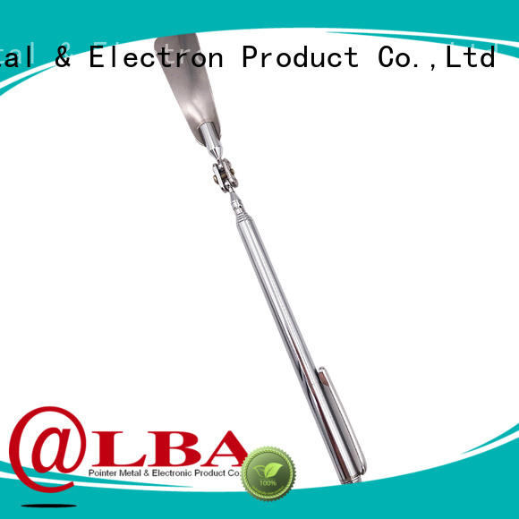 Bangda Telescopic Pole telescopic extended shoe horn wholesale for household
