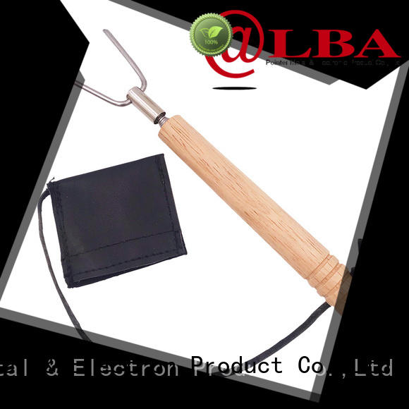 Bangda Telescopic Pole customized barbecue fork on sale for outdoor party