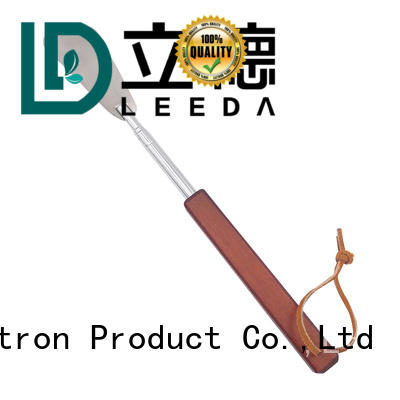 Bangda Telescopic Pole wooden extended shoe horn factory price for family