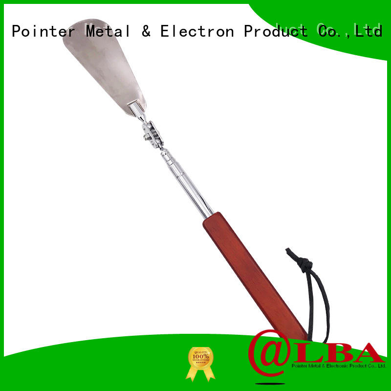 Bangda Telescopic Pole durable steel shoe horn factory price for daily life