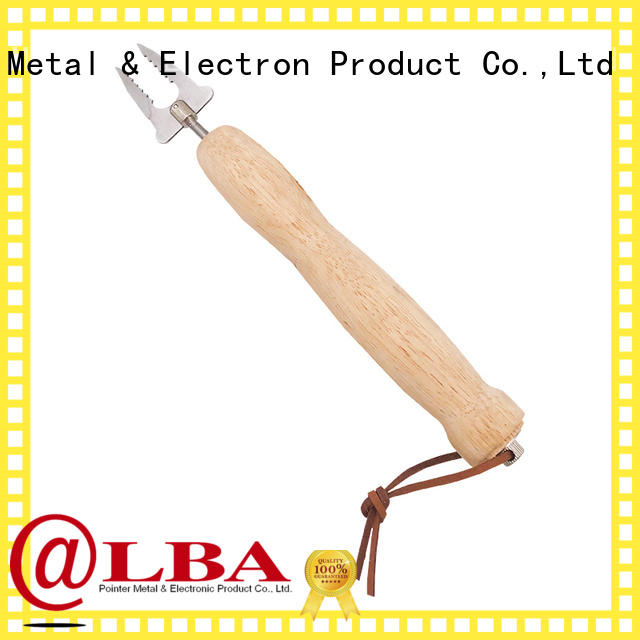 skewers sticks bbq supplier for barbecue Bangda Telescopic Pole