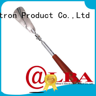 Bangda Telescopic Pole customized metal shoe horn manufacturer for family