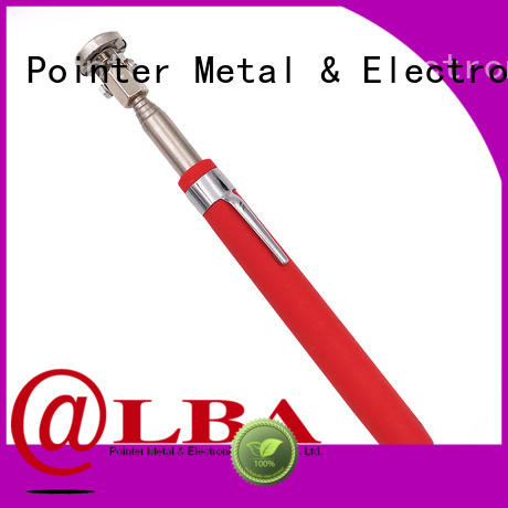 Bangda Telescopic Pole rubber magnetic pickup tool from China for household
