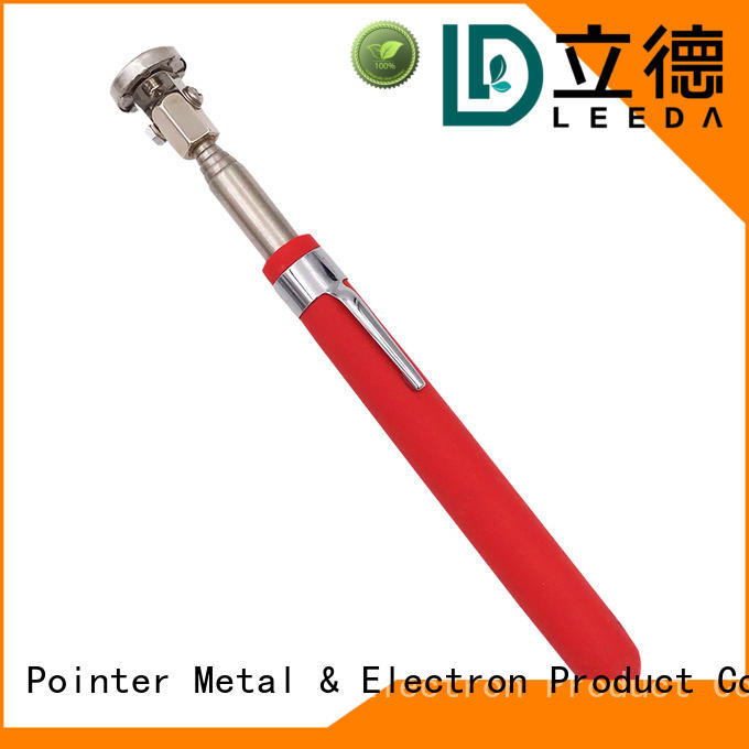 Bangda Telescopic Pole customized magnetic pickup tool from China for workshop
