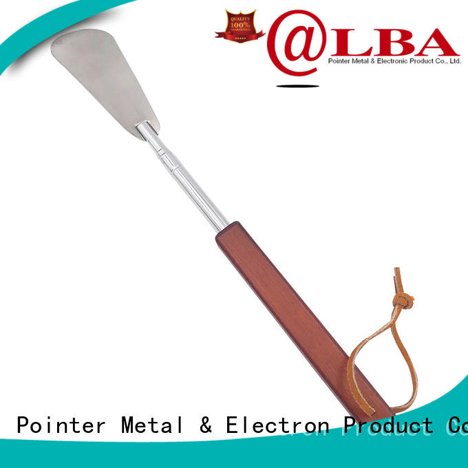 Bangda Telescopic Pole good quality long metal shoe horn wholesale for household