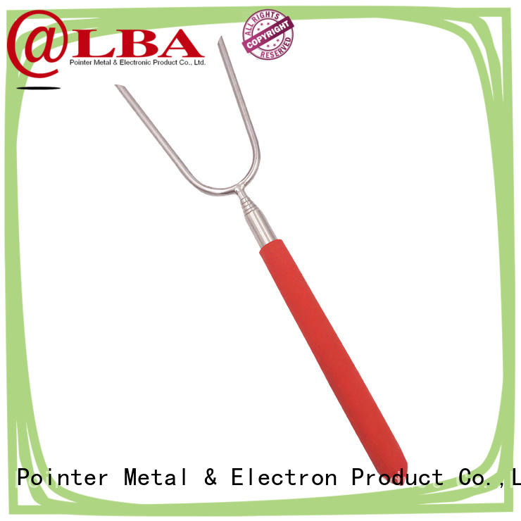 Bangda Telescopic Pole good quality sticks bbq online for outdoor party