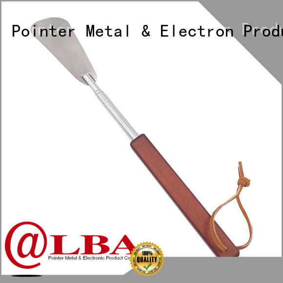 Bangda Telescopic Pole spoon extra long shoe horn manufacturer for home