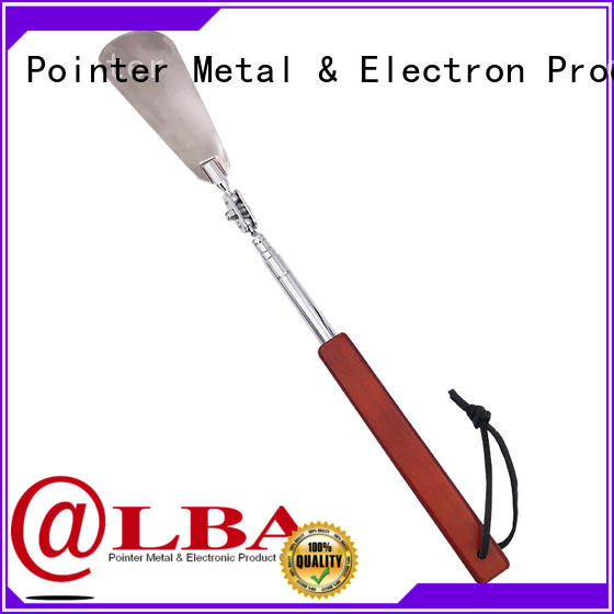 Bangda Telescopic Pole portable extra long shoe horn manufacturer for home