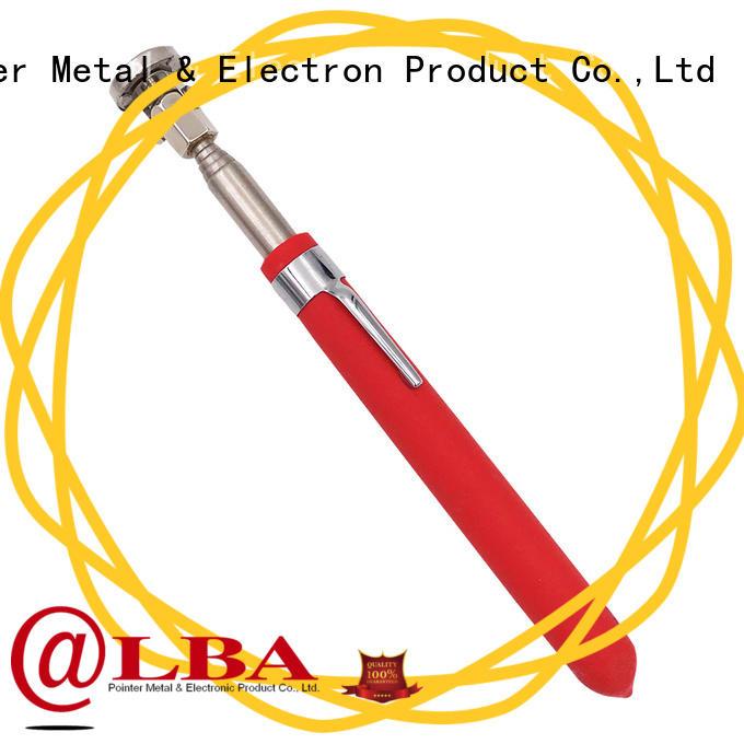 telescopic magnetic pick up tool qd16054 for car repair Bangda Telescopic Pole