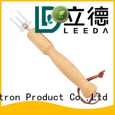 Bangda Telescopic Pole beef steel skewers supplier for outdoor party