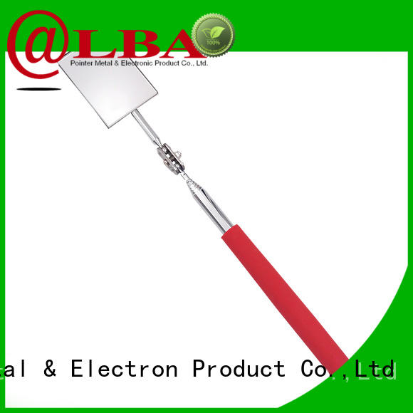 Bangda Telescopic Pole rubber telescope tools promotion for workshop