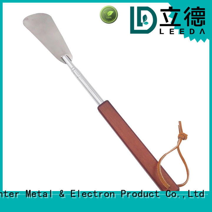 good quality extra long shoe horn rope manufacturer for home