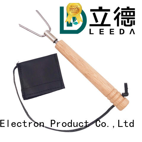 Bangda Telescopic Pole tool barbecue stick supplier for barbecue