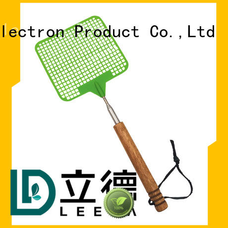 Bangda Telescopic Pole high quality mosquito swatter directly price for restaurant