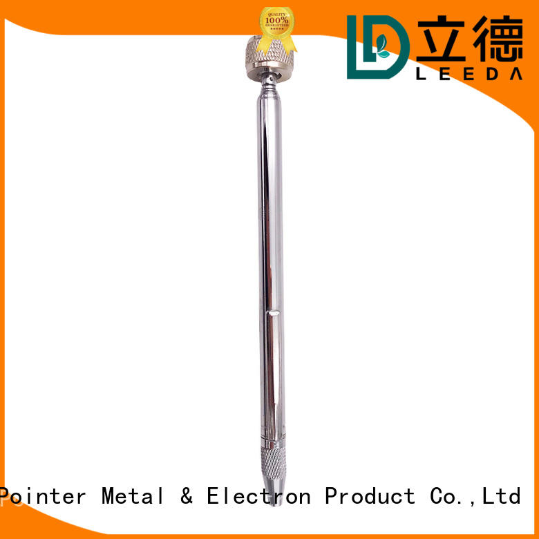 Bangda Telescopic Pole customized flexible magnetic pick up tool promotion for car repair