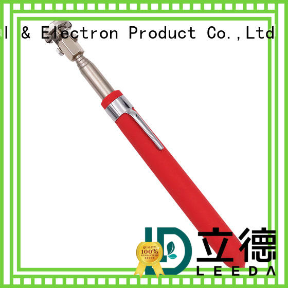 rotatable small magnetic pickup tool directly price for workshop Bangda Telescopic Pole