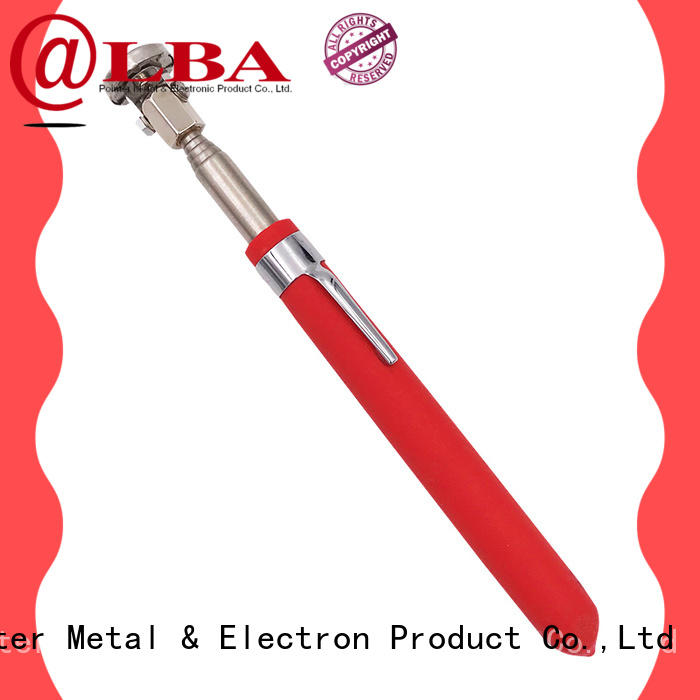 durable extendable magnetic pick up tool cardan directly price for household
