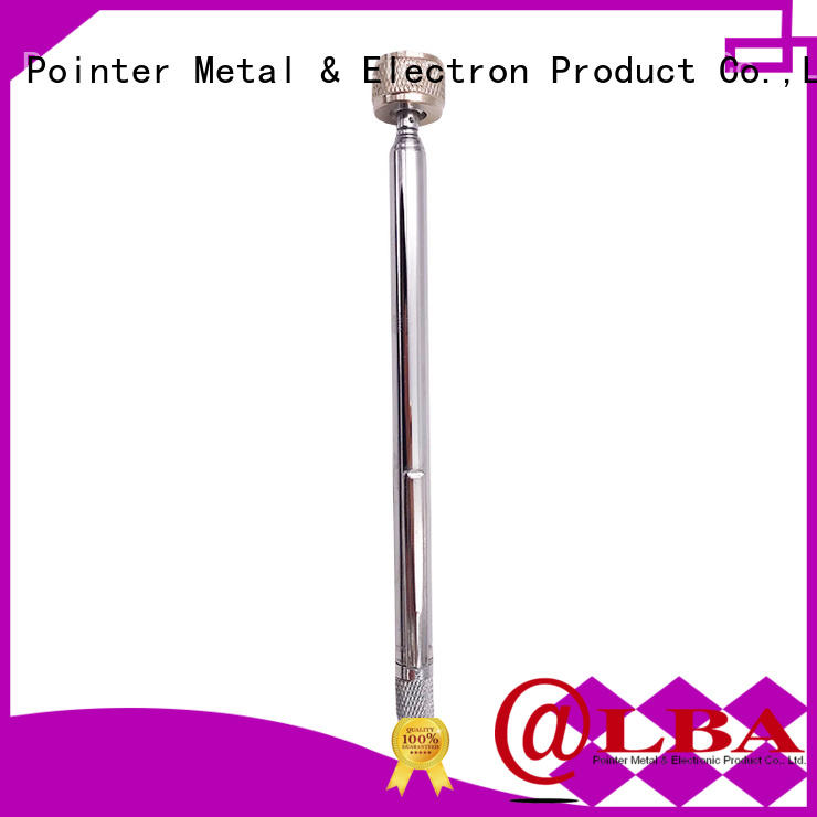 strong magnet pick up tool telescopic for workplace Bangda Telescopic Pole