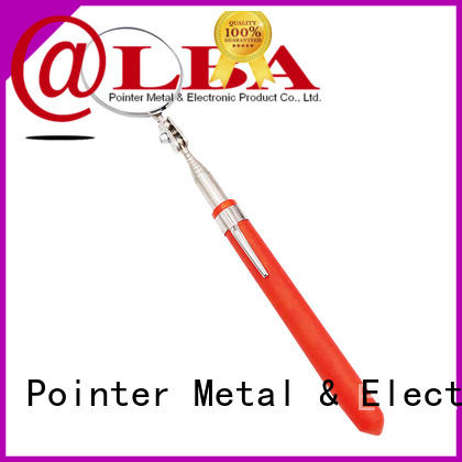 Bangda Telescopic Pole pvc large inspection mirror from China for workplace
