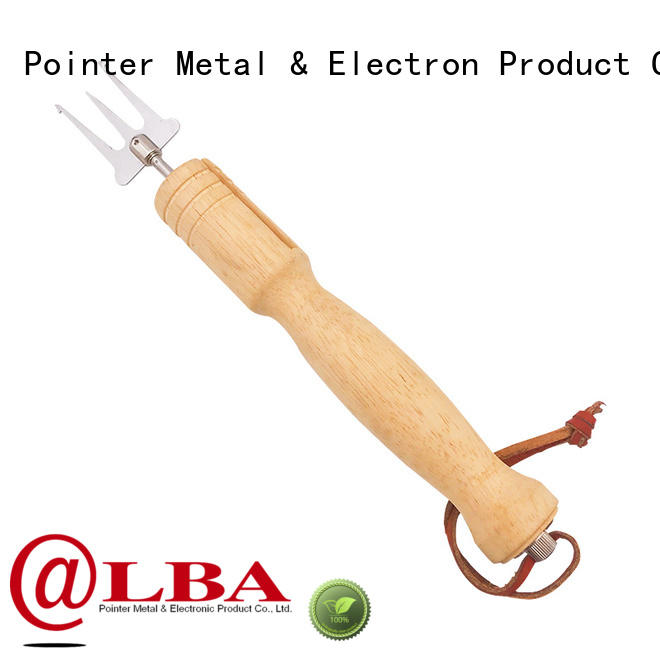 Bangda Telescopic Pole mini bbq fork supplier for outdoor party