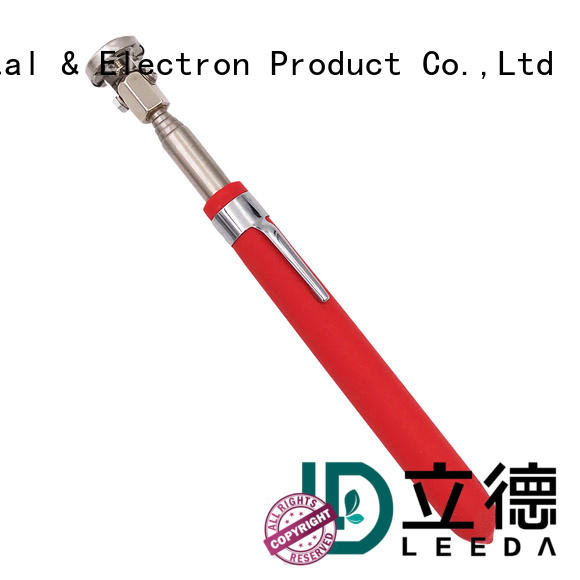 Bangda Telescopic Pole cardan telescoping magnetic pickup tool directly price for household