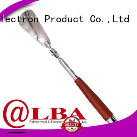 Bangda Telescopic Pole customized long handled shoe horn manufacturer for family