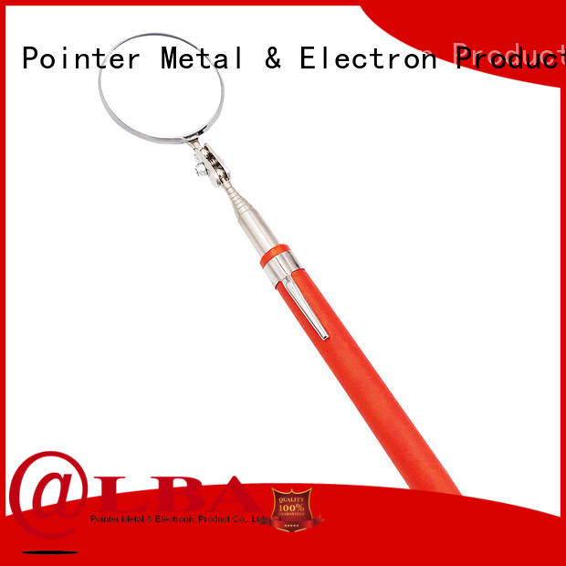 Bangda Telescopic Pole good quality under vehicle inspection mirror from China for car repair
