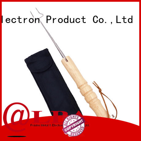 Bangda Telescopic Pole grill barbecue stick on sale for barbecue