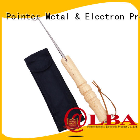Bangda Telescopic Pole secure sticks bbq promotion for picnic