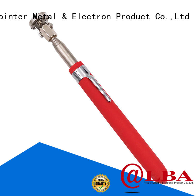 Bangda Telescopic Pole rubber pick up tool directly price for household