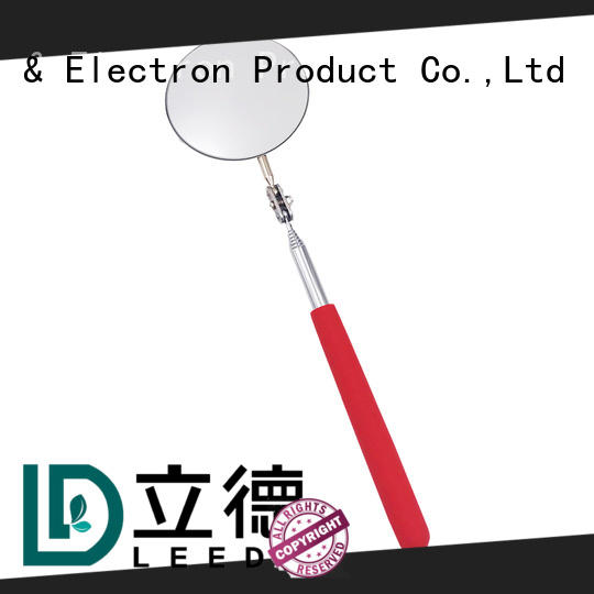Bangda Telescopic Pole tools telescoping inspection mirror from China for workshop