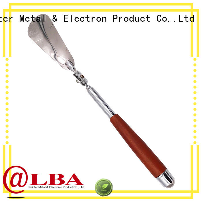 durable extra long shoe horn stainless steel mini manufacturer for family