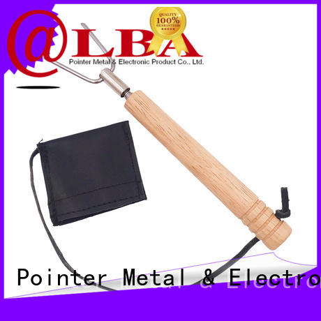 Bangda Telescopic Pole bbq metal bbq skewers online for outdoor party