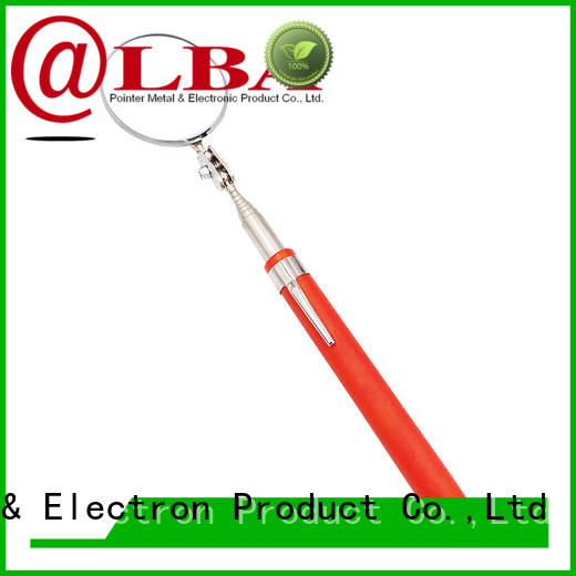 Bangda Telescopic Pole steel vehicle checking mirror online for workshop