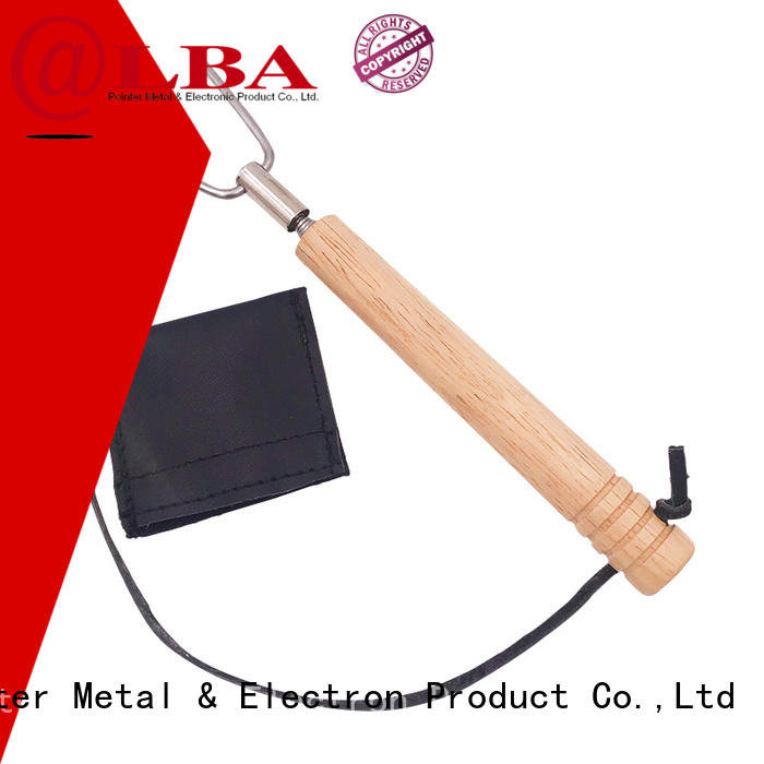 Bangda Telescopic Pole extendable barbecue fork supplier for BBQ
