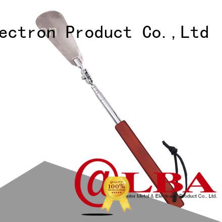 collapsible shoe horn telescopic for daily life Bangda Telescopic Pole