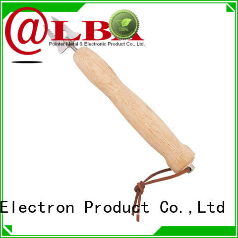 secure metal kabob skewers telescopic supplier for barbecue