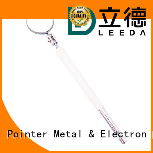 Bangda Telescopic Pole good quality under vehicle inspection mirror from China for workplace