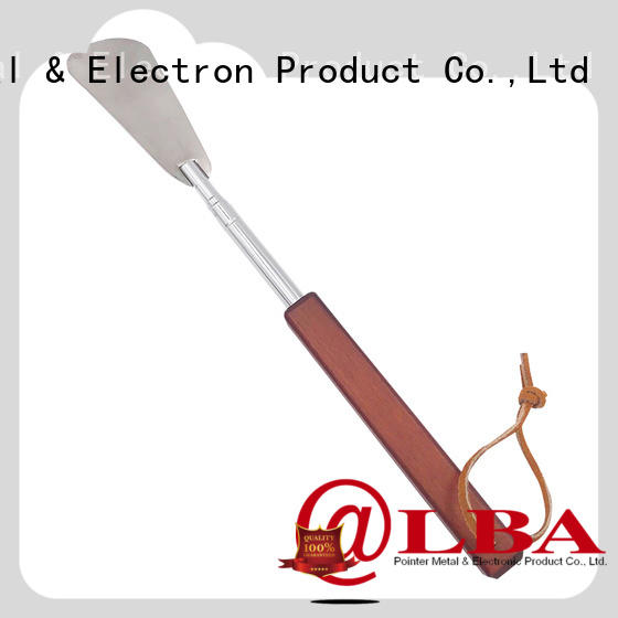 Bangda Telescopic Pole mini extended shoe horn wholesale for daily life