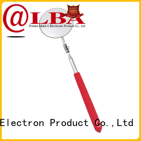 Bangda Telescopic Pole telescoping under vehicle inspection mirror promotion for vehicle checking