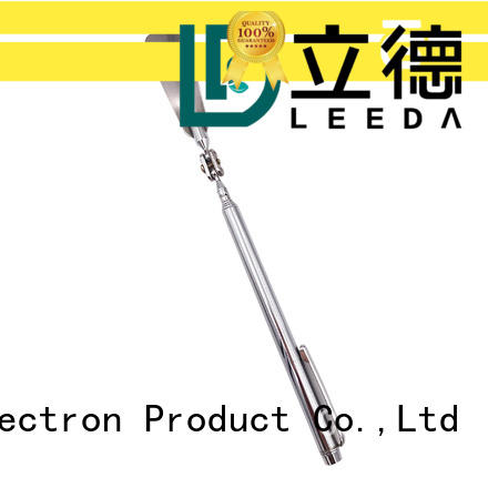 Bangda Telescopic Pole hang long handled shoe horn factory price for daily life