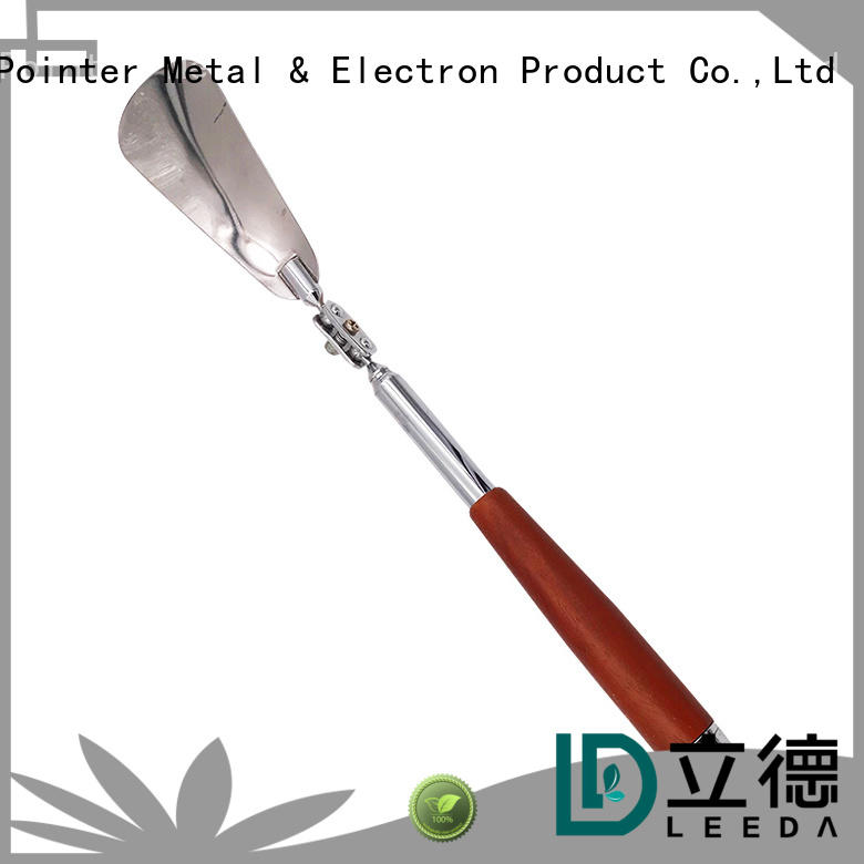 Bangda Telescopic Pole durable shoe horn with handle horn for family