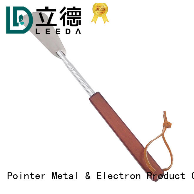 Bangda Telescopic Pole portable metal shoe horn factory price for home