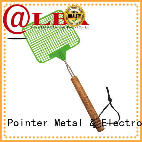 high quality best fly swatter stainless promotion for home