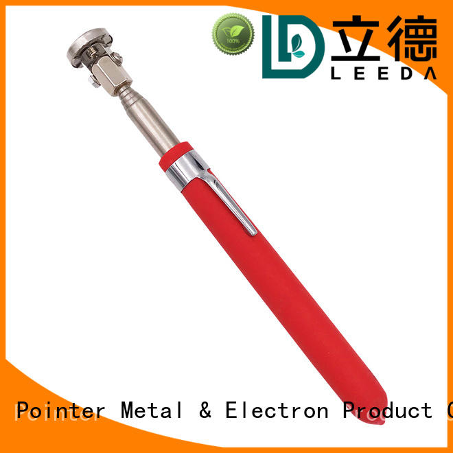 Bangda Telescopic Pole durable magnetic hand tool directly price for household