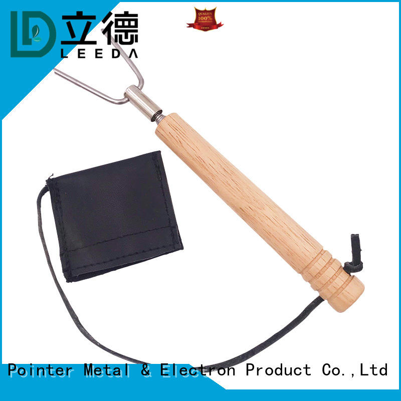 good quality barbecue stick pvc online for picnic