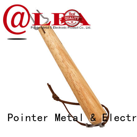 Bangda Telescopic Pole customized sticks for barbecue steel for BBQ