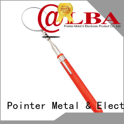 Bangda Telescopic Pole professional extendable mirror tool pick for workshop